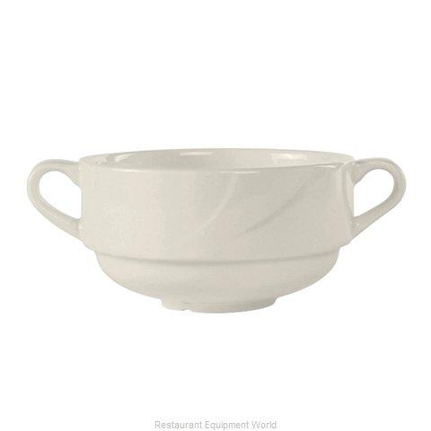 Tuxton China ASU-044 Soup Cup / Mug, China