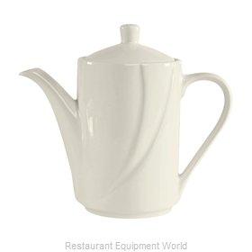 Tuxton China ASU-101 Coffee Pot/Teapot, China