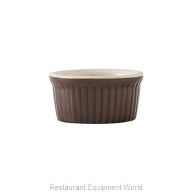 Tuxton China B1X-0352 Ramekin / Sauce Cup, China