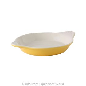 Tuxton China B8N-0902 Au Gratin Dish, China
