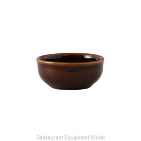 Tuxton China BAB-050E Sauce Dish, China