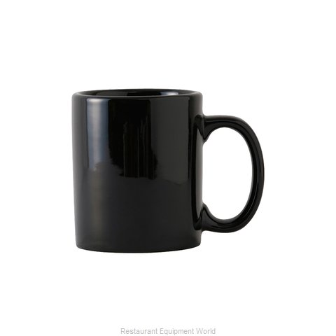 Tuxton China BBM-1202 China Mug (Magnified)