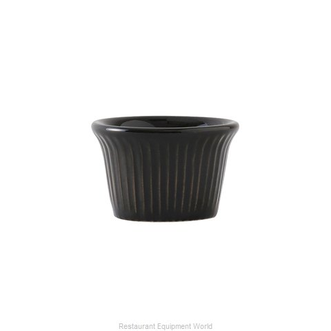 Tuxton China BBX-0152 China Ramekin (Magnified)