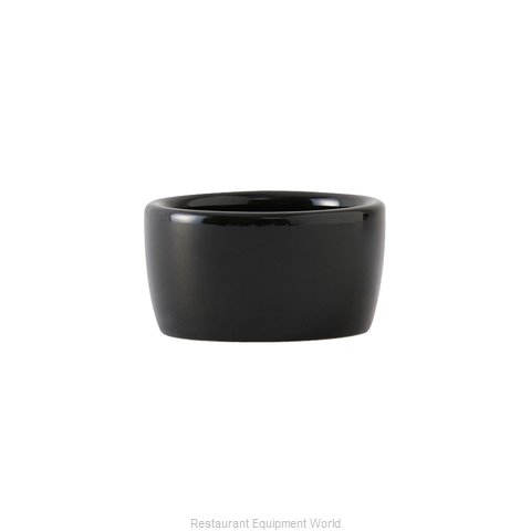 Tuxton China BBX-0203 China Ramekin (Magnified)
