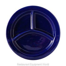 Tuxton China BCA-0903 Plate/Platter, Compartment, China