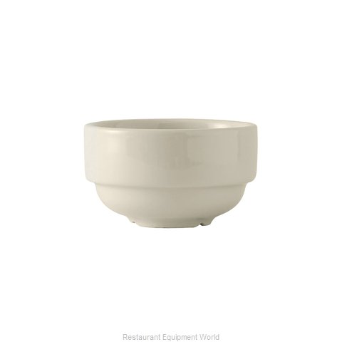 Tuxton China BEB-080 Bowl China 0 - 8 oz 1 4 qt