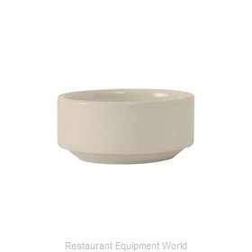 Tuxton China BEB-115S China, Bowl,  9 - 16 oz