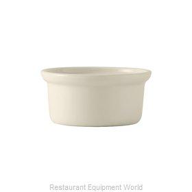 Tuxton China BEB-1206 Casserole Dish, China