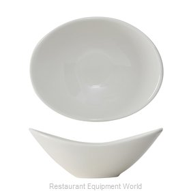 Tuxton China BED-0707 China, Bowl,  9 - 16 oz
