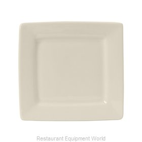 Tuxton China BEH-064F Plate, China