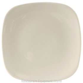 Tuxton China BEH-110C Plate, China