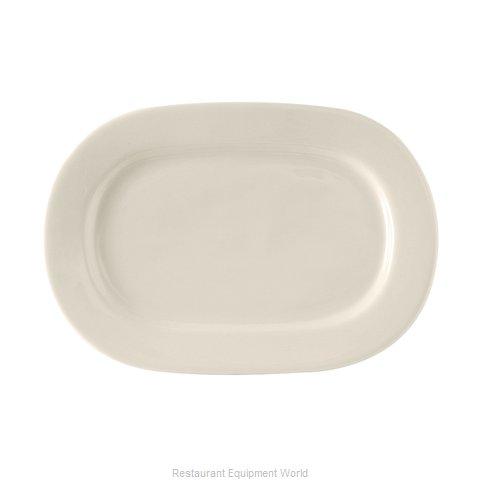 Tuxton China BEH-131D Platter, China