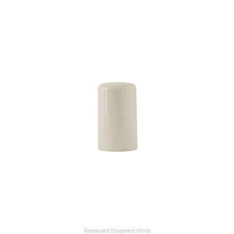Tuxton China BEJ-0301 China Salt Pepper Shaker