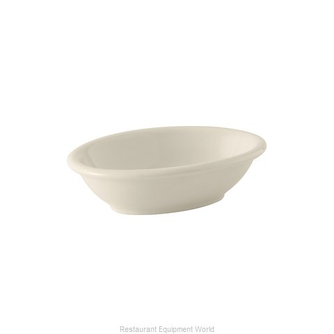 Tuxton China BEK-0501 Bowl China 0 - 8 oz 1 4 qt