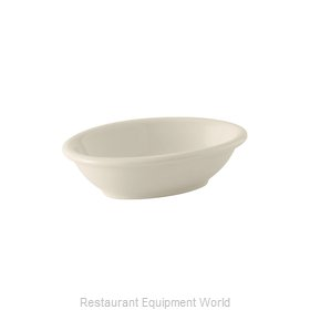 Tuxton China BEK-0501 China, Bowl,  0 - 8 oz
