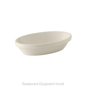 Tuxton China BEK-0803 Baking Dish, China