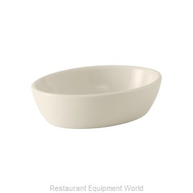 Tuxton China BEK-160 Baking Dish, China