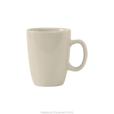 Tuxton China BEM-110M China Mug (Magnified)