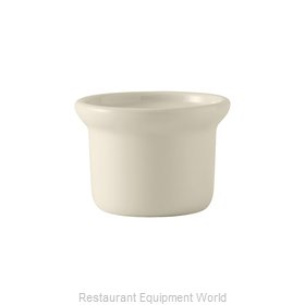 Tuxton China BES-0805 China Onion Soup Crock