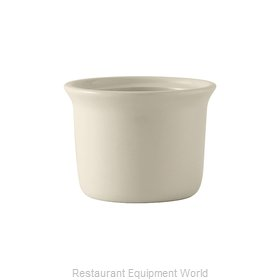 Tuxton China BES-1605 Soup Bowl Crock, Onion