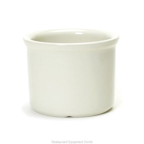 Tuxton China BES-1607 China Onion Soup Crock