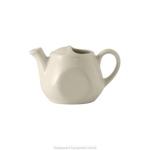 Tuxton China BET-1001 Coffee Pot/Teapot, China