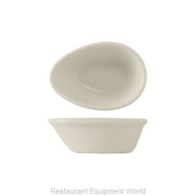 Tuxton China BEX-025A China Ramekin