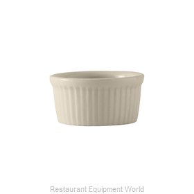 Tuxton China BEX-0352 Ramekin / Sauce Cup, China