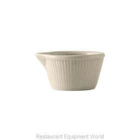 Tuxton China BEX-0408 Ramekin / Sauce Cup, China