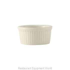 Tuxton China BEX-0552 Ramekin / Sauce Cup, China