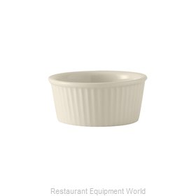 Tuxton China BEX-0602 Ramekin / Sauce Cup, China