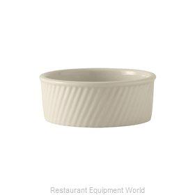 Tuxton China BEX-2004 Souffle Bowl / Dish, China