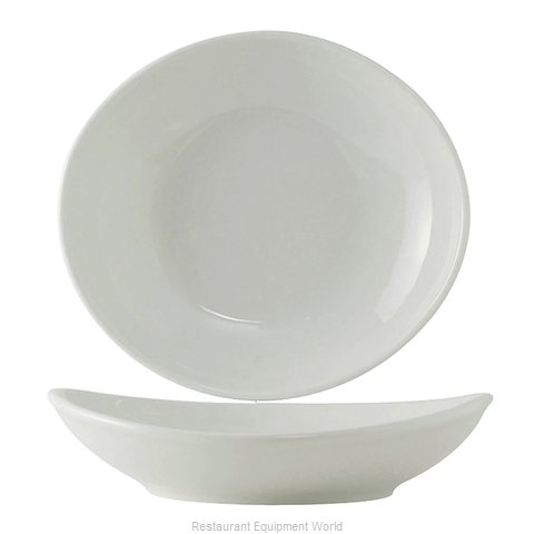 Tuxton China BPB-280J Bowl China 17 - 32 oz 1 qt