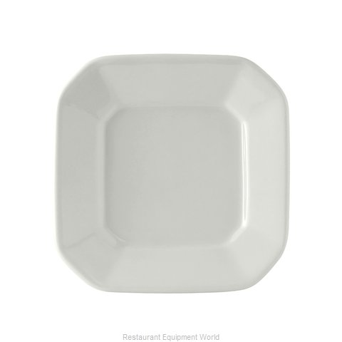 Tuxton China BPH-070E Plate, China