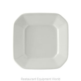 Tuxton China BPH-070E China Plate
