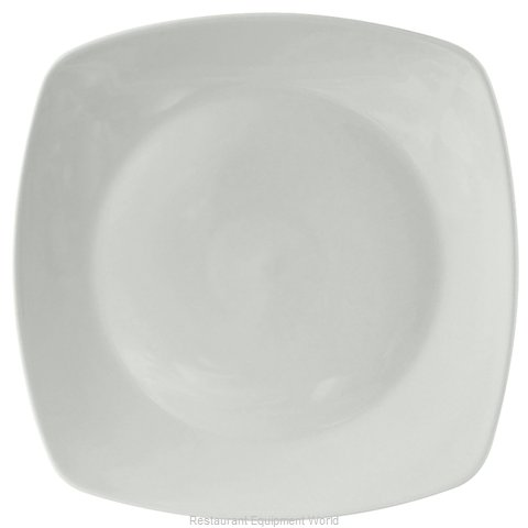 Tuxton China BPH-126C Plate, China