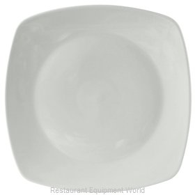 Tuxton China BPH-126C China Plate