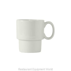Tuxton China BPM-1003 Mug, China