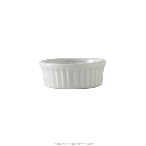 Tuxton China BPX-0162 China Ramekin (Magnified)
