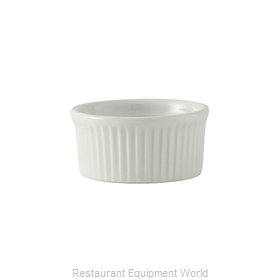 Tuxton China BPX-0502 Ramekin / Sauce Cup, China