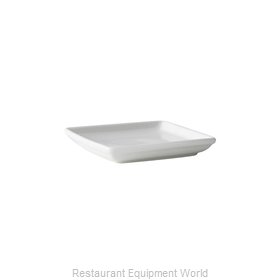 Tuxton China BPZ-045H Tray, China
