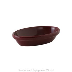 Tuxton China BRK-0803 Baking Dish, China