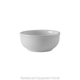 Tuxton China BWB-050E Sauce Dish, China