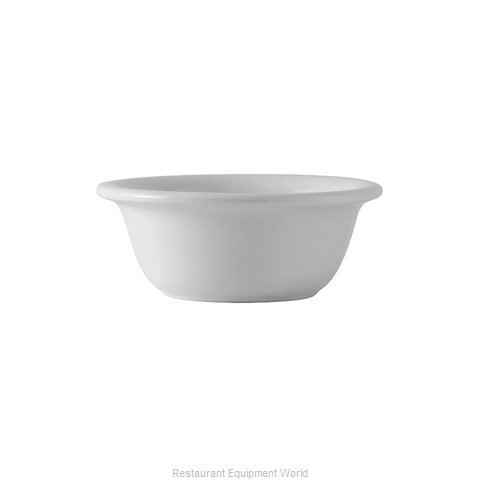 Tuxton China BWB-0809 China Pot Pie Dish