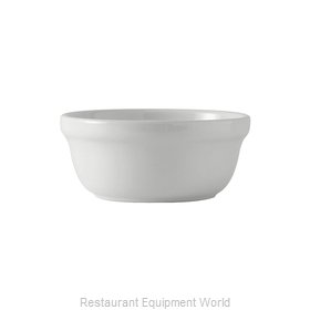 Tuxton China BWB-1403 Casserole Dish, China