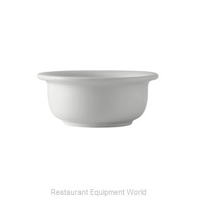 Tuxton China BWB-1409 Pot Pie Dish, China