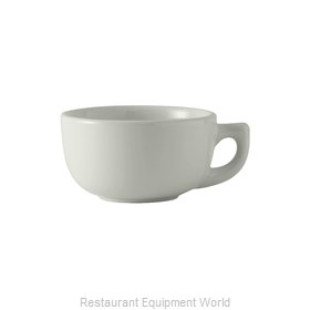 Tuxton China BWF-1402 Cups, China