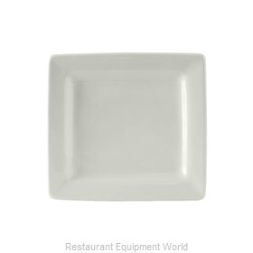 Tuxton China BWH-0603 Plate, China