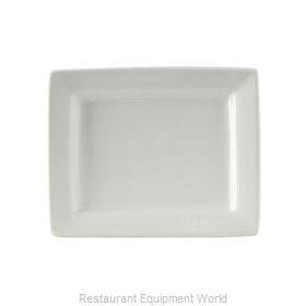 Tuxton China BWH-0703 Plate, China