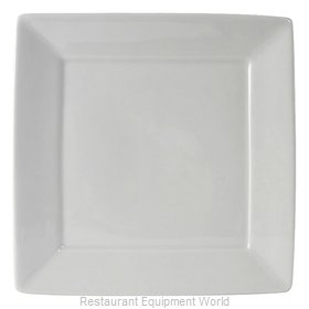 Tuxton China BWH-1016 Plate, China